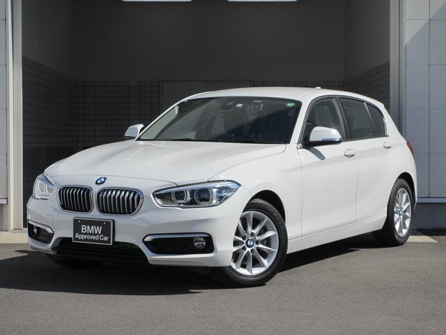 BMW 118d スタイル パーキングサポート クルーズコントロール クリーンディーゼル