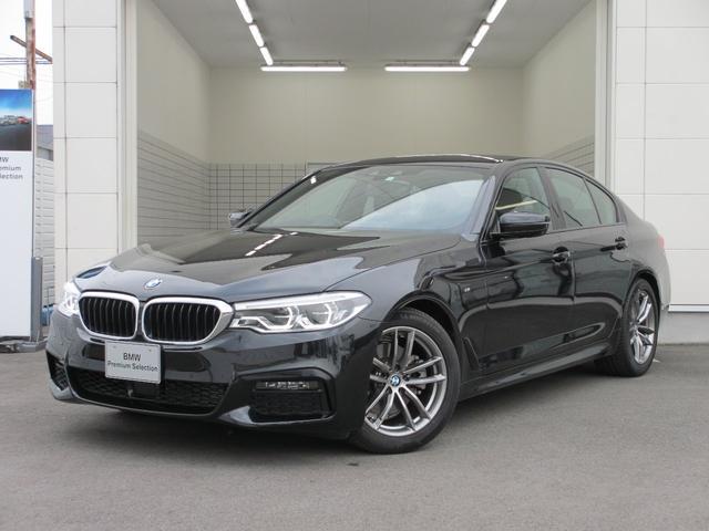 BMW 5シリーズ 523d xDrive Mスピリット コンフォートアクセス ヘッドアップディスプレイ 電動フロントシート 全国2年保証