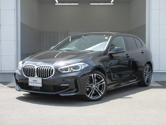 BMW 1シリーズ 118d Mスポーツ エディションジョイ+ 2年保証 禁煙 2リッターディーゼルエンジン