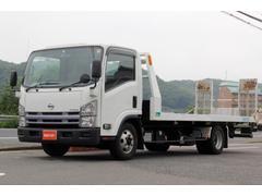 アトラストラック積載車/ローダー