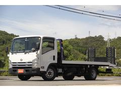 アトラストラック積載車 キャリアカー