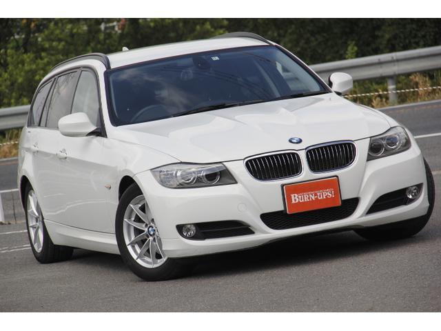 BMW 320iツーリング Bカメラ