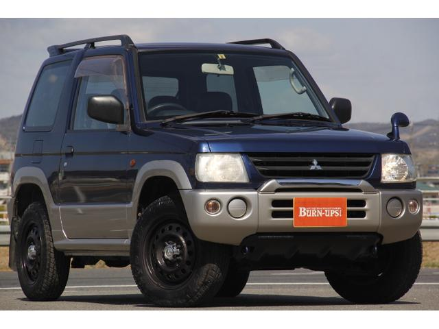 三菱 X 5MT エアコン 4WD