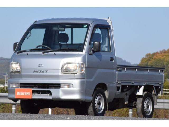 ダイハツ ツインカムスペシャル 5MT 4WD タイベル交換歴有