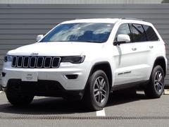 クライスラージープ グランドチェロキーラレード 新車保証継承 電動シート 地デジバックカメラ付ナビ