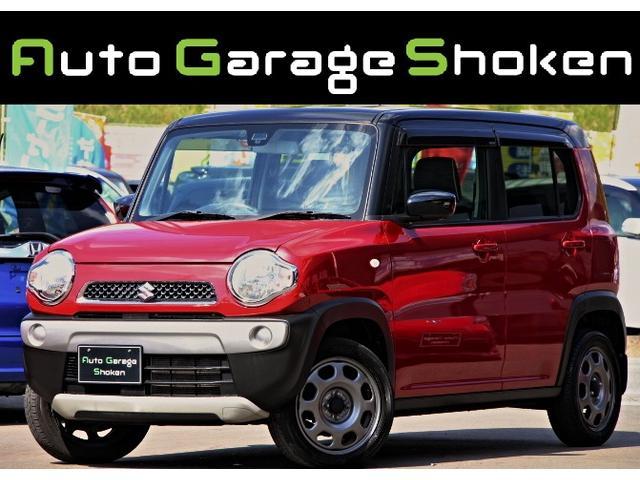 スズキ G ワンオーナー ETC スマートキー CDコンポ レーダーブレーキサポート シートヒーター