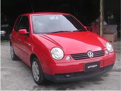 VW ルポキーレス ディーラー車