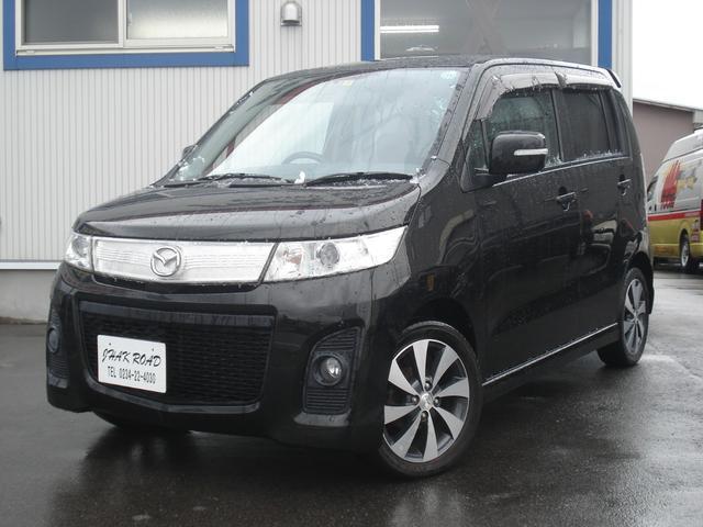 マツダ XT-L 4WD