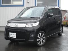 AZワゴンカスタムスタイルXT−L 4WD