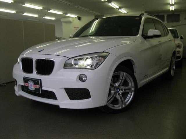 BMW xDrive 20i Mスポーツ コンフォートアクセス