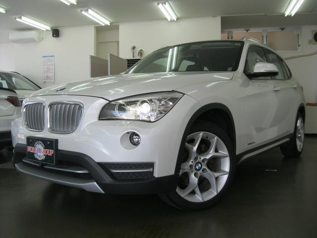 BMW xDrive 20i xライン コンフォートアクセス ETC