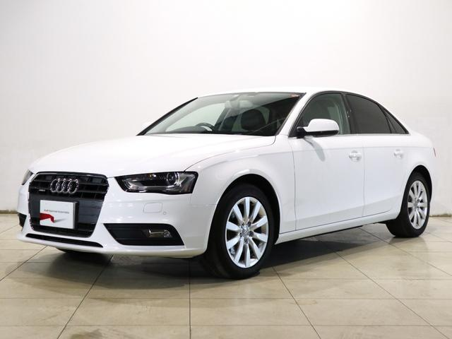 Photo of AUDI A4 2.0TFSI QUATTRO / used AUDI