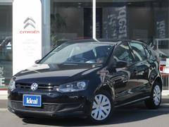 VW ポロTSIコンフォートラインBMT フルセグナビ ETC