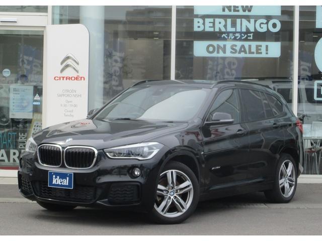 BMW xDrive 18d Mスポーツ 純正HDDナビ LEDライ バックカメラ 衝突軽減ブレーキ 電動テールゲート 純正18AW 前後ソナー ダウンヒルアシストト スマートキー ETC アイドリングストップ Bluetooth接続