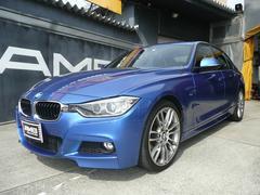 BMWMスポーツディーゼル純正ナビBカメラコンフォートアクセス