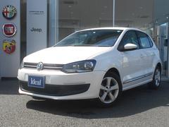 VW ポロTSIコンフォートライン キーレス MTモード付きAT