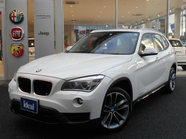 BMW xDrive 20i スポーツ HDDナビ キセノン 4WD