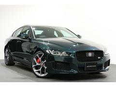 ジャガー XE S  JAGUAR APPROVED 認定中古車