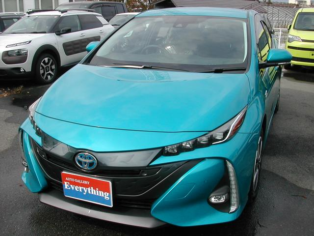 トヨタ A 登録済未使用車 寒冷地仕様 LED レーンアシスト