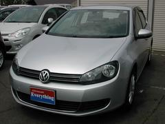 VW ゴルフTSIトレンドラインマイスターEDブルーモションテク