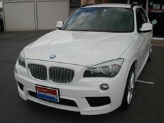 BMW X1xDrive 25i Mスポーツパッケージ