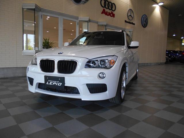 BMW xDrive 20i スポーツ 4WD HID