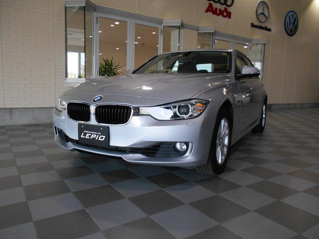 BMW 320i xDrive 4WD HID パワーシート