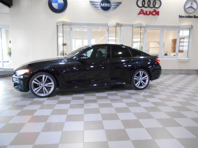 BMW 420iグランクーペ Mスポーツ4WDナビTVバックカメラ