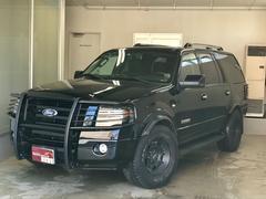 フォード エクスペディションリミテッド CTU EDITION 4WD