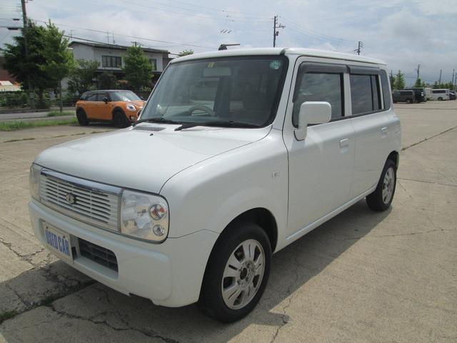 スズキ Gセレクション4WD