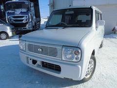 アルトラパンX 4WD キーレス 13インチアルミ CD シートヒーター