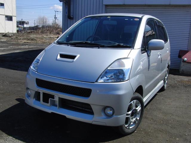 日産 Q 4WD