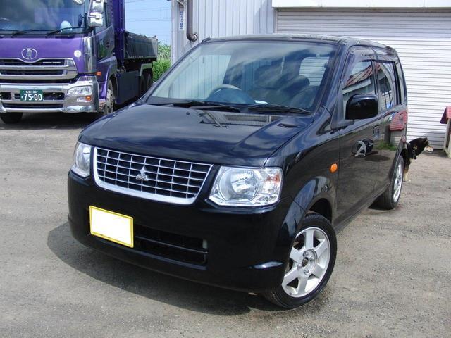 三菱 M 4WD