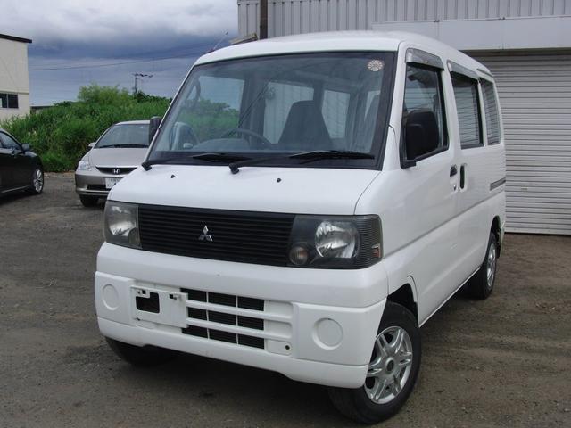 三菱 CS 4WD
