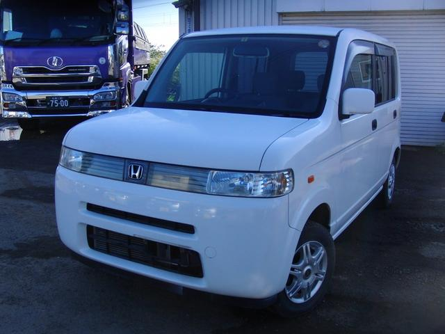 ホンダ アイテム  4WD