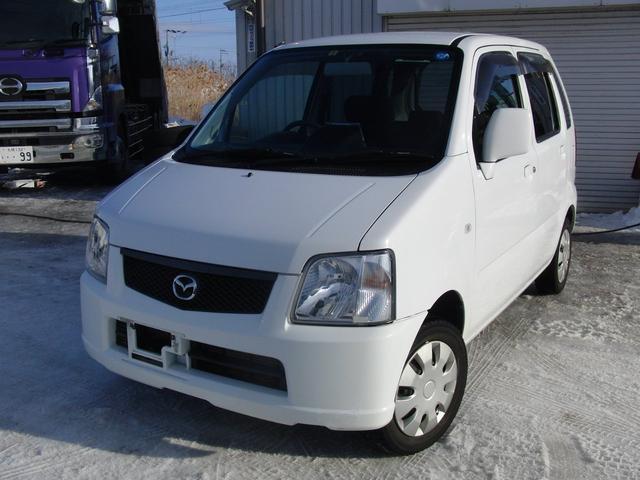 マツダ FM-G 4WD