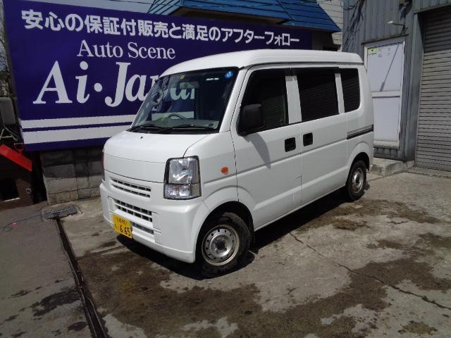 マツダ PA 4WD