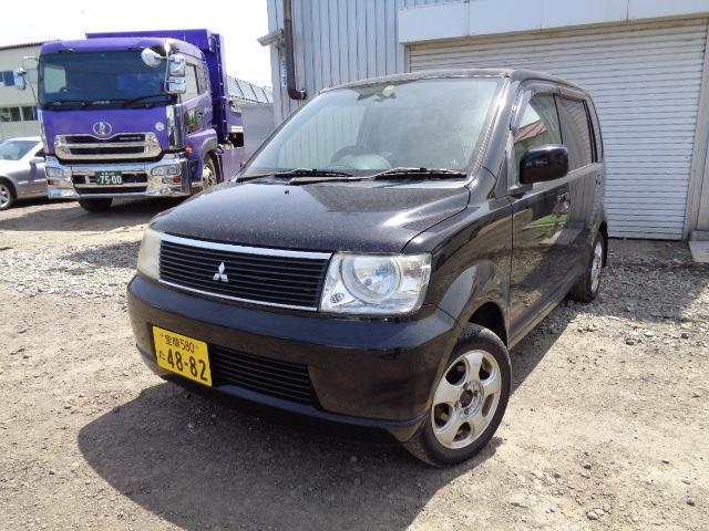 三菱 サウンドビートエディション M 4WD