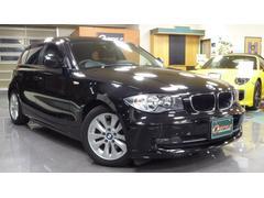 BMW116i 禁煙車 ナビ バックカメラ ETC