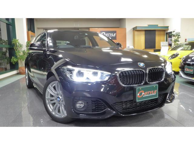 BMW 118i Mスポーツ コンフォートPKG パーキングサポート