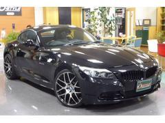 BMW Z4sDrive23i 19インチA/W HID レザーシート