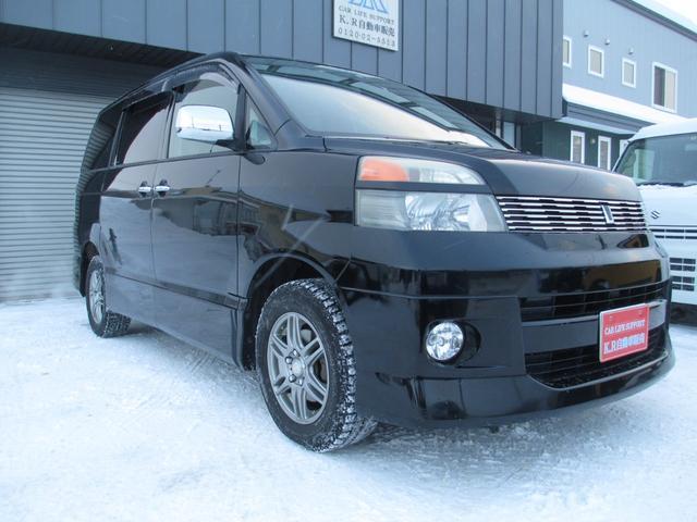 トヨタ Z 煌II4WD フルセグナビTV キーレス アルミ ETC