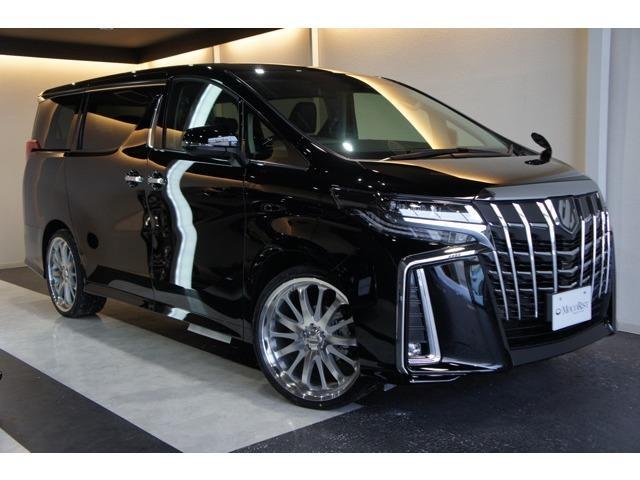 トヨタ 2.5S Cパッケージ 4WD 新車未登録