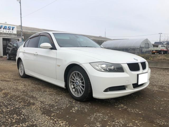 BMW 320i E46 CD アルミ キーレスエントリー