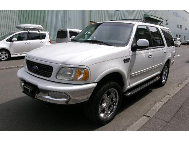 Photo of FORD EXPEDITION EDDIE BAUER / used FORD