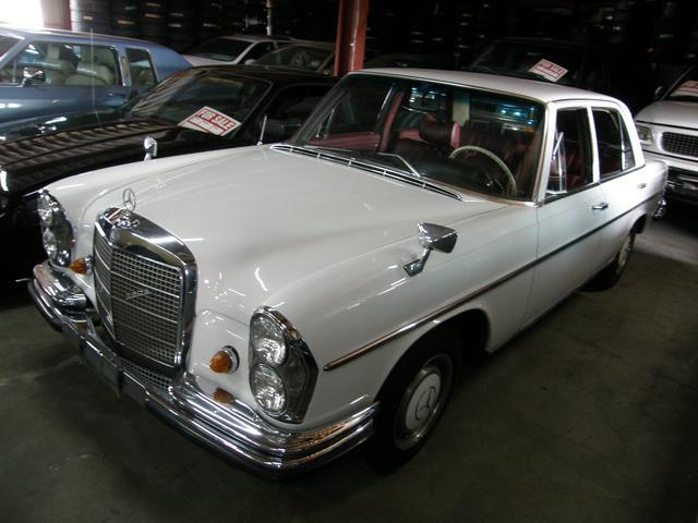 メルセデス・ベンツ 280S
