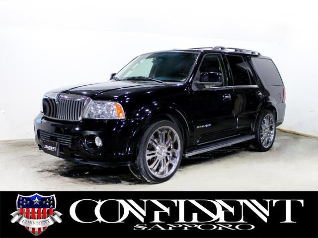 リンカーン アルティメイト 4WD 24インチ 新車並行車