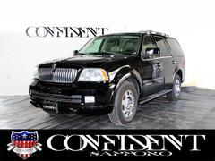 リンカーン ナビゲーターアルティメイト 4WD 後期型 新車並行車