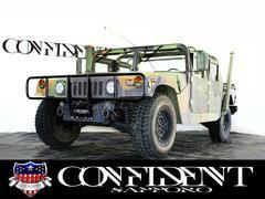 アメリカAMゼネラル HMMWV 4WD 1ナンバー