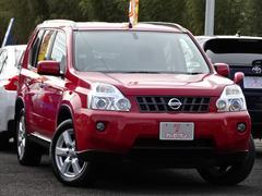 エクストレイル20X 4WD キセノン 防水シート シートヒータ